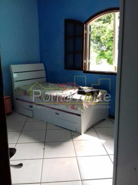6 - Casa de Vila 6 quartos à venda Tanque, Rio de Janeiro - R$ 460.000 - PECV60002 - 8