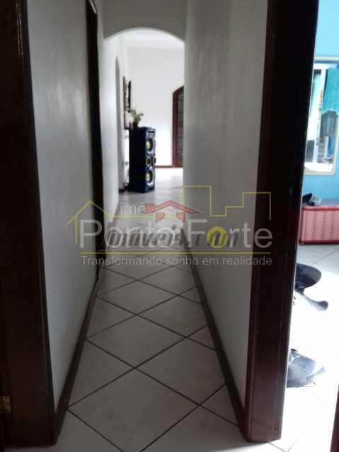 10 - Casa de Vila 6 quartos à venda Tanque, Rio de Janeiro - R$ 460.000 - PECV60002 - 6