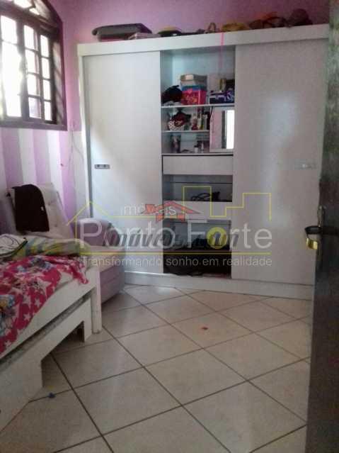 11 - Casa de Vila 6 quartos à venda Tanque, Rio de Janeiro - R$ 460.000 - PECV60002 - 12