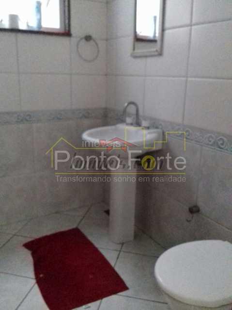 12 - Casa de Vila 6 quartos à venda Tanque, Rio de Janeiro - R$ 460.000 - PECV60002 - 13