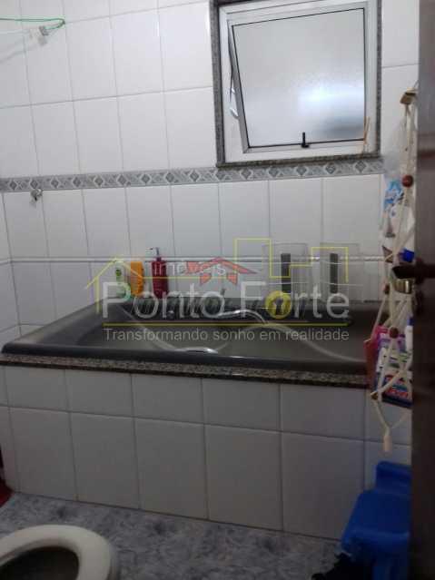 14 - Casa de Vila 6 quartos à venda Tanque, Rio de Janeiro - R$ 460.000 - PECV60002 - 15