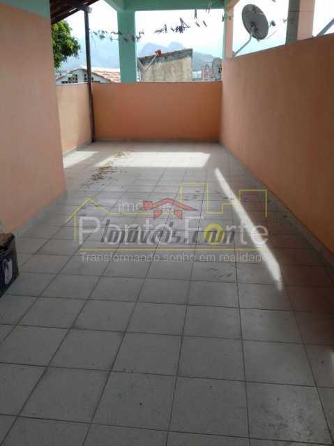 15 - Casa de Vila 6 quartos à venda Tanque, Rio de Janeiro - R$ 460.000 - PECV60002 - 19