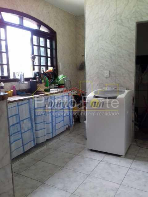 16 - Casa de Vila 6 quartos à venda Tanque, Rio de Janeiro - R$ 460.000 - PECV60002 - 16
