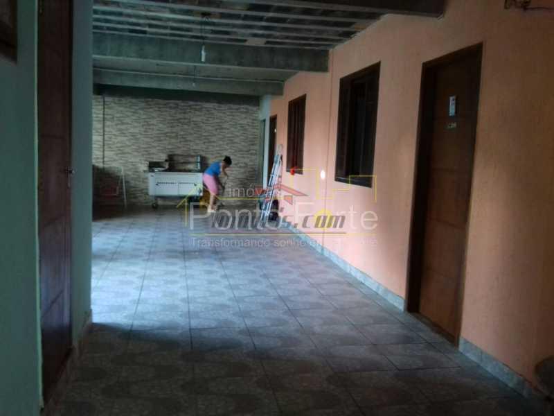 17 - Casa de Vila 6 quartos à venda Tanque, Rio de Janeiro - R$ 460.000 - PECV60002 - 18