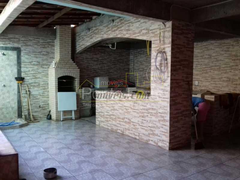 18 - Casa de Vila 6 quartos à venda Tanque, Rio de Janeiro - R$ 460.000 - PECV60002 - 17