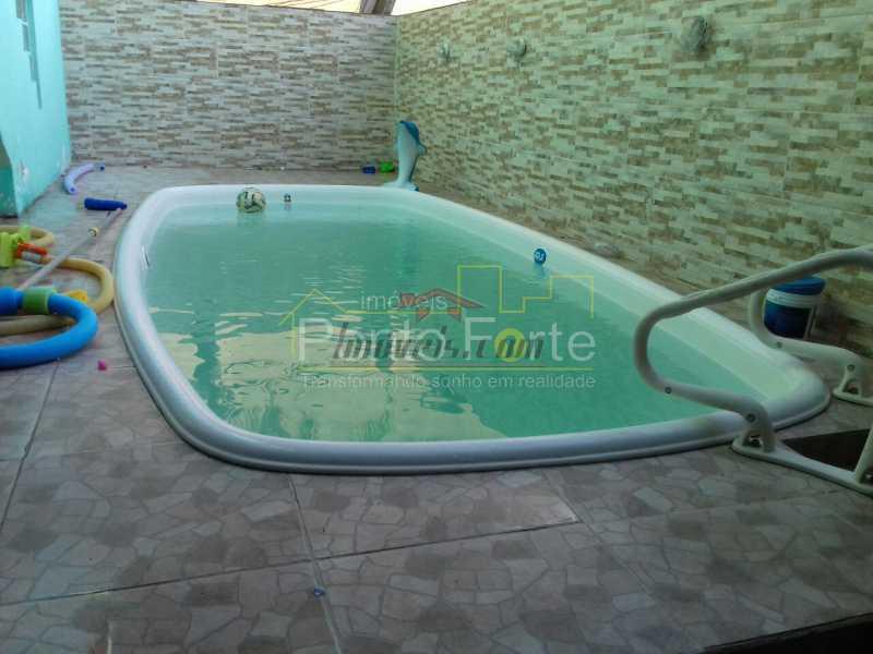 19 - Casa de Vila 6 quartos à venda Tanque, Rio de Janeiro - R$ 460.000 - PECV60002 - 20