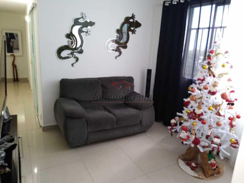 01. - Apartamento 3 quartos à venda Vargem Pequena, Rio de Janeiro - R$ 270.000 - PEAP30569 - 1