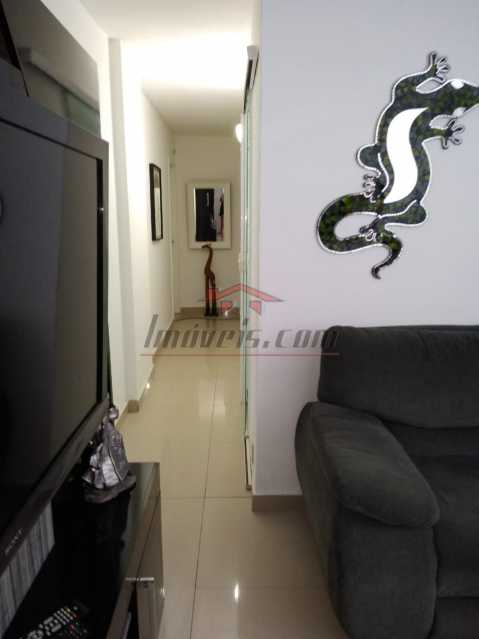 02. - Apartamento 3 quartos à venda Vargem Pequena, Rio de Janeiro - R$ 270.000 - PEAP30569 - 4