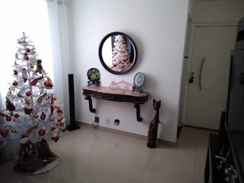 04. - Apartamento 3 quartos à venda Vargem Pequena, Rio de Janeiro - R$ 270.000 - PEAP30569 - 6