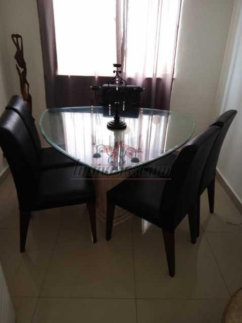 06. - Apartamento 3 quartos à venda Vargem Pequena, Rio de Janeiro - R$ 270.000 - PEAP30569 - 8