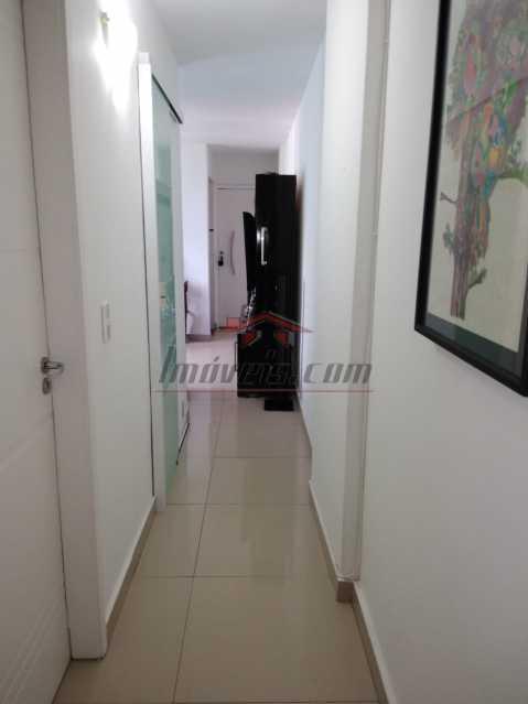 08. - Apartamento 3 quartos à venda Vargem Pequena, Rio de Janeiro - R$ 270.000 - PEAP30569 - 10