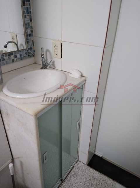 15. - Apartamento 3 quartos à venda Vargem Pequena, Rio de Janeiro - R$ 270.000 - PEAP30569 - 17