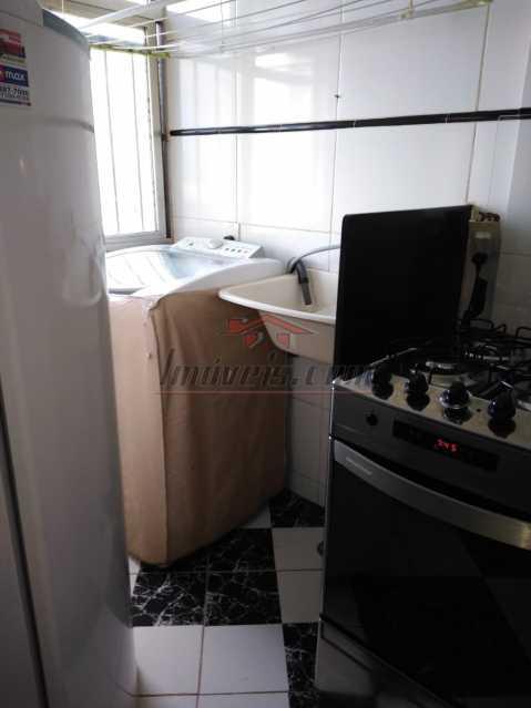 22. - Apartamento 3 quartos à venda Vargem Pequena, Rio de Janeiro - R$ 270.000 - PEAP30569 - 24