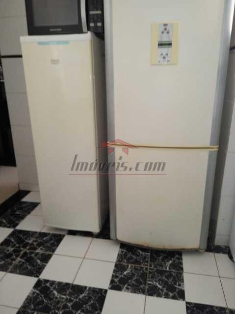 24. - Apartamento 3 quartos à venda Vargem Pequena, Rio de Janeiro - R$ 270.000 - PEAP30569 - 26