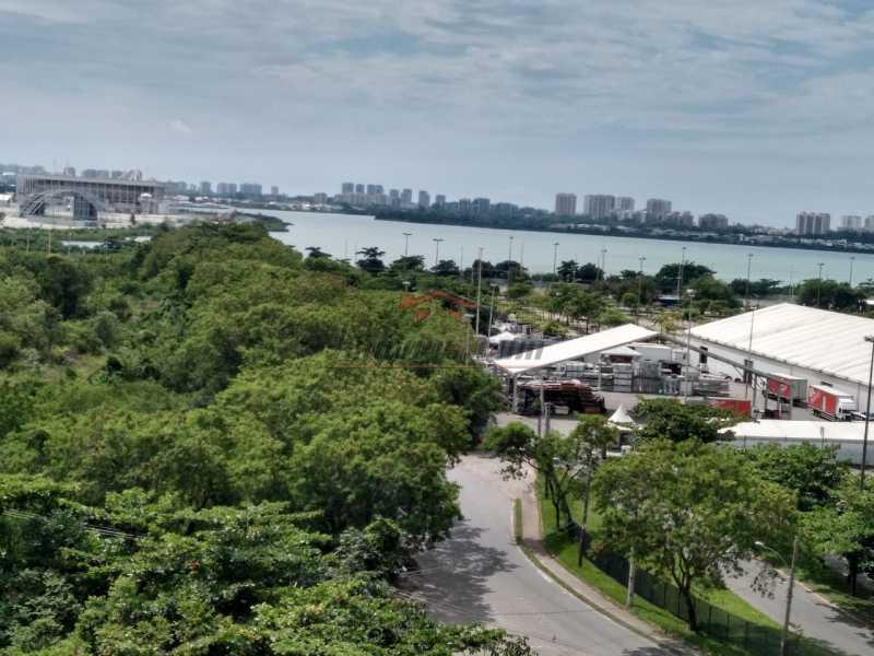 25. - Apartamento 3 quartos à venda Vargem Pequena, Rio de Janeiro - R$ 270.000 - PEAP30569 - 27