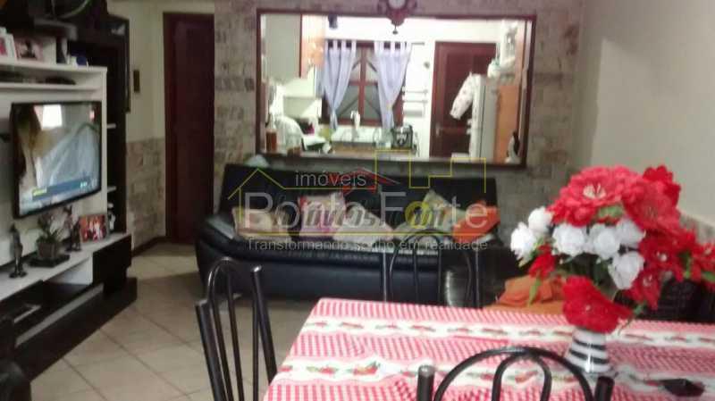1791_G1493324029 - Casa em Condomínio 4 quartos à venda Jardim Sulacap, Rio de Janeiro - R$ 379.000 - PECN40064 - 5