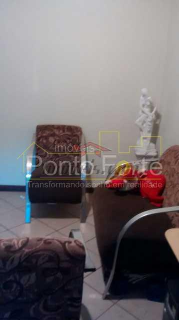 1791_G1493324032 - Casa em Condomínio 4 quartos à venda Jardim Sulacap, Rio de Janeiro - R$ 379.000 - PECN40064 - 3