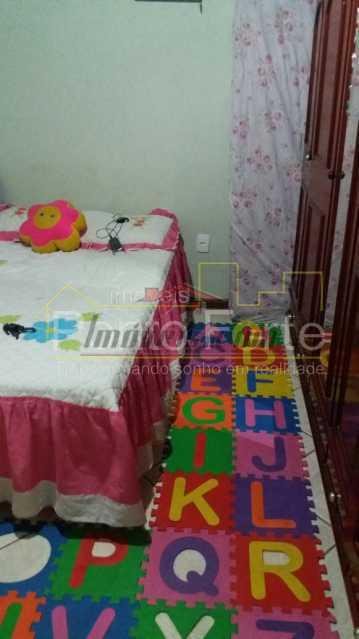 1791_G1493324036 - Casa em Condomínio 4 quartos à venda Jardim Sulacap, Rio de Janeiro - R$ 379.000 - PECN40064 - 9