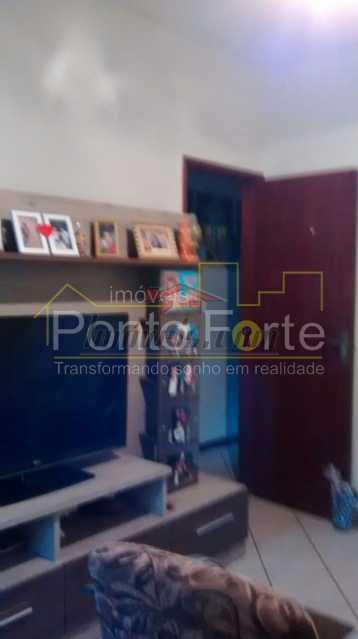 1791_G1493324038 - Casa em Condomínio 4 quartos à venda Jardim Sulacap, Rio de Janeiro - R$ 379.000 - PECN40064 - 4