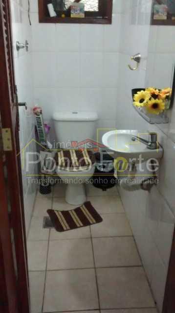 1791_G1493324041 - Casa em Condomínio 4 quartos à venda Jardim Sulacap, Rio de Janeiro - R$ 379.000 - PECN40064 - 14