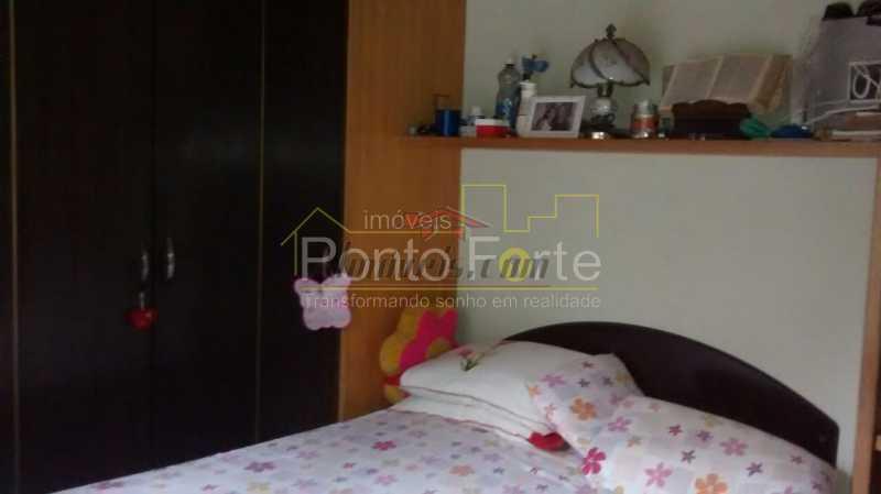 1791_G1493324045 - Casa em Condomínio 4 quartos à venda Jardim Sulacap, Rio de Janeiro - R$ 379.000 - PECN40064 - 11