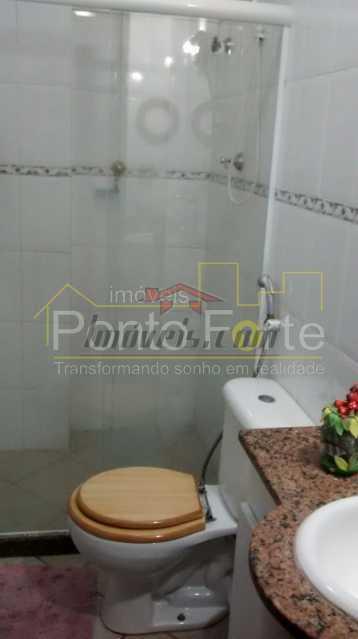 1791_G1493324047 - Casa em Condomínio 4 quartos à venda Jardim Sulacap, Rio de Janeiro - R$ 379.000 - PECN40064 - 15