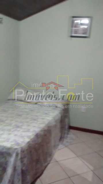 1791_G1493324049 - Casa em Condomínio 4 quartos à venda Jardim Sulacap, Rio de Janeiro - R$ 379.000 - PECN40064 - 12