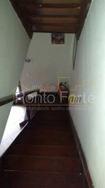 1791_G1493324053 - Casa em Condomínio 4 quartos à venda Jardim Sulacap, Rio de Janeiro - R$ 379.000 - PECN40064 - 7