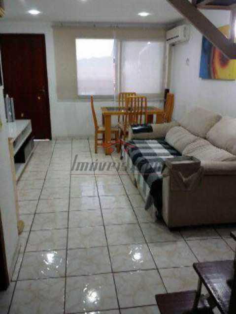 2 - Casa 2 quartos à venda Curicica, Rio de Janeiro - R$ 349.900 - PSCA20199 - 3