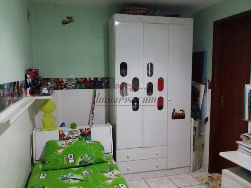 3 2 - Casa 2 quartos à venda Curicica, Rio de Janeiro - R$ 349.900 - PSCA20199 - 4