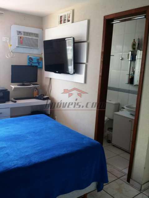 5 - Casa 2 quartos à venda Curicica, Rio de Janeiro - R$ 349.900 - PSCA20199 - 7