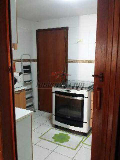 8 - Casa 2 quartos à venda Curicica, Rio de Janeiro - R$ 349.900 - PSCA20199 - 10