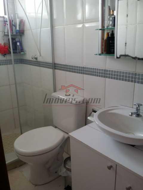 10 - Casa 2 quartos à venda Curicica, Rio de Janeiro - R$ 349.900 - PSCA20199 - 12