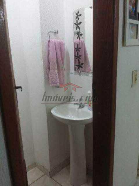 11 - Casa 2 quartos à venda Curicica, Rio de Janeiro - R$ 349.900 - PSCA20199 - 13