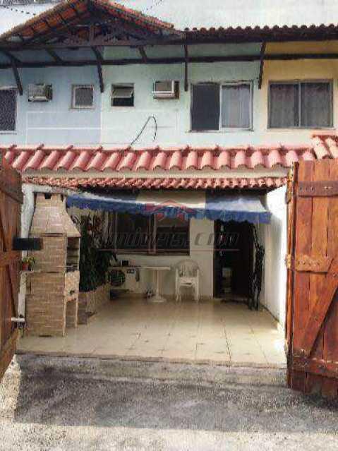 14 - Casa 2 quartos à venda Curicica, Rio de Janeiro - R$ 349.900 - PSCA20199 - 16