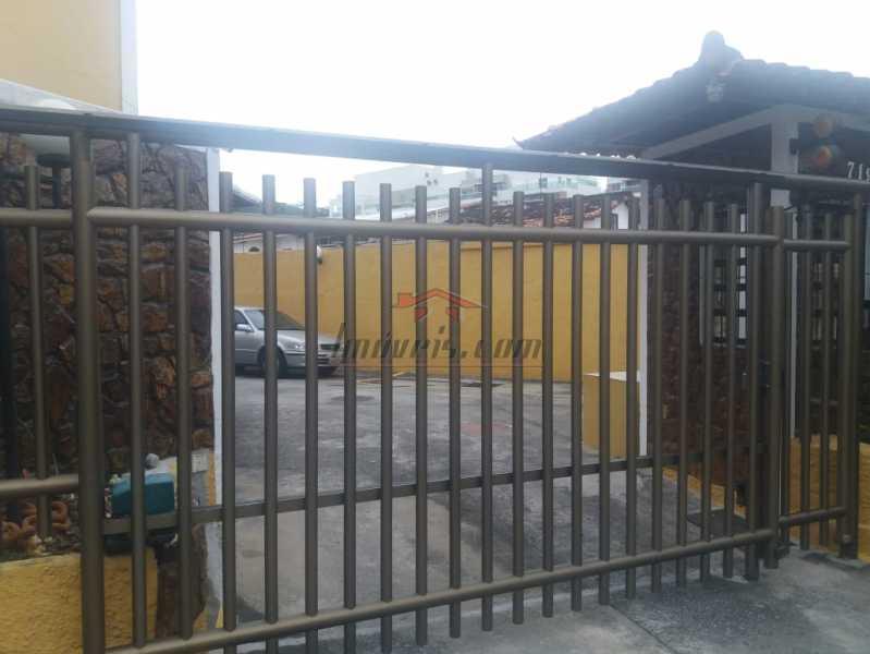 3 - Casa em Condomínio 2 quartos à venda Pechincha, Rio de Janeiro - R$ 299.000 - PECN20153 - 4