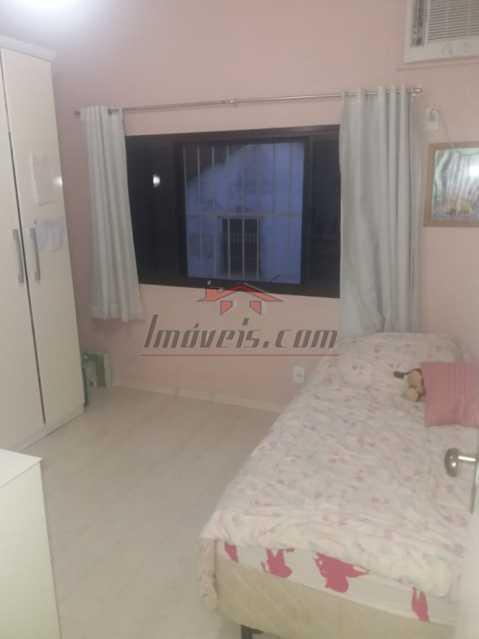 9 - Casa em Condomínio 2 quartos à venda Pechincha, Rio de Janeiro - R$ 299.000 - PECN20153 - 10