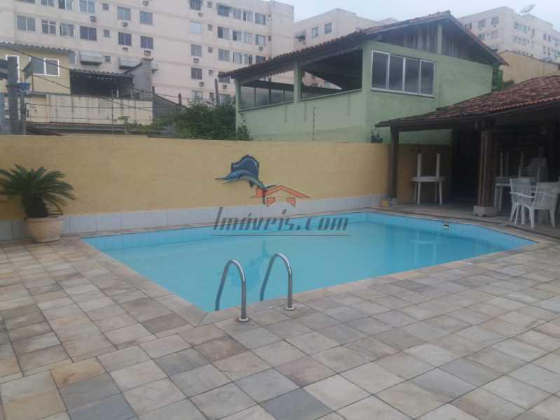 12 - Casa em Condomínio 2 quartos à venda Pechincha, Rio de Janeiro - R$ 299.000 - PECN20153 - 13