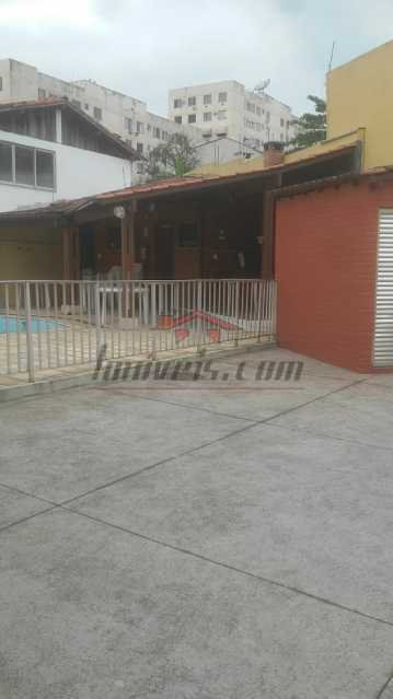 23 - Casa em Condomínio 2 quartos à venda Pechincha, Rio de Janeiro - R$ 299.000 - PECN20153 - 24