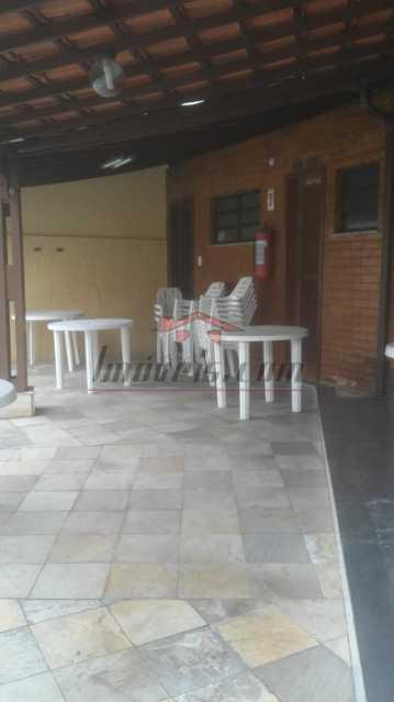 21 - Casa em Condomínio 2 quartos à venda Pechincha, Rio de Janeiro - R$ 299.000 - PECN20153 - 22