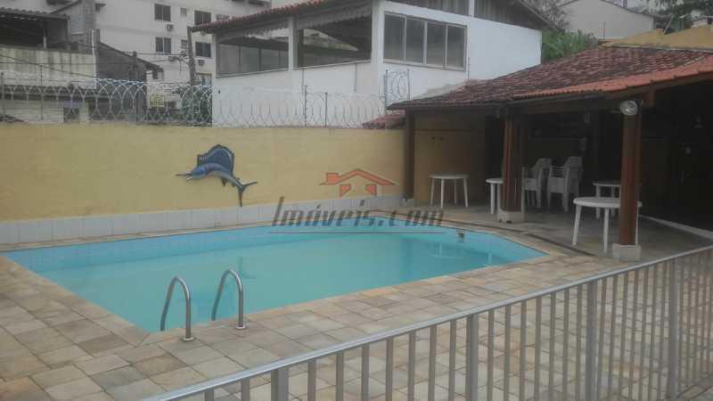 20 - Casa em Condomínio 2 quartos à venda Pechincha, Rio de Janeiro - R$ 299.000 - PECN20153 - 21