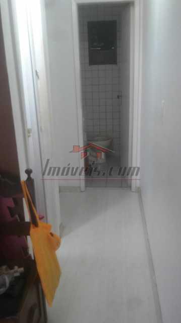 7 - Casa em Condomínio 2 quartos à venda Pechincha, Rio de Janeiro - R$ 299.000 - PECN20153 - 8