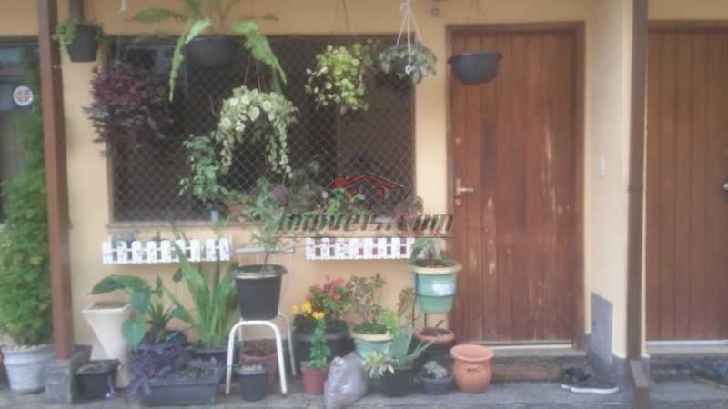 2 - Casa em Condomínio 2 quartos à venda Pechincha, Rio de Janeiro - R$ 299.000 - PECN20153 - 3
