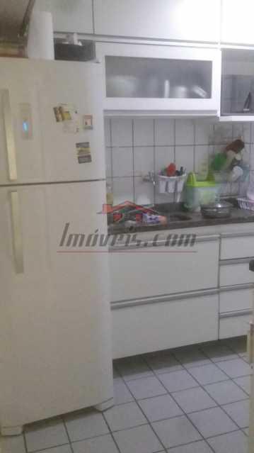 15 - Casa em Condomínio 2 quartos à venda Pechincha, Rio de Janeiro - R$ 299.000 - PECN20153 - 16
