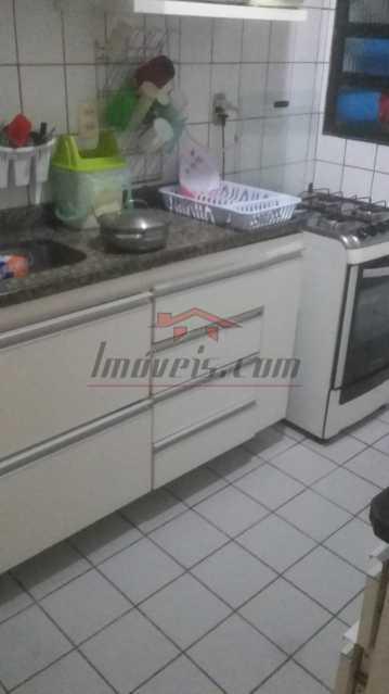 14 - Casa em Condomínio 2 quartos à venda Pechincha, Rio de Janeiro - R$ 299.000 - PECN20153 - 15