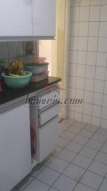 17 - Casa em Condomínio 2 quartos à venda Pechincha, Rio de Janeiro - R$ 299.000 - PECN20153 - 18