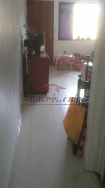 5 - Casa em Condomínio 2 quartos à venda Pechincha, Rio de Janeiro - R$ 299.000 - PECN20153 - 6