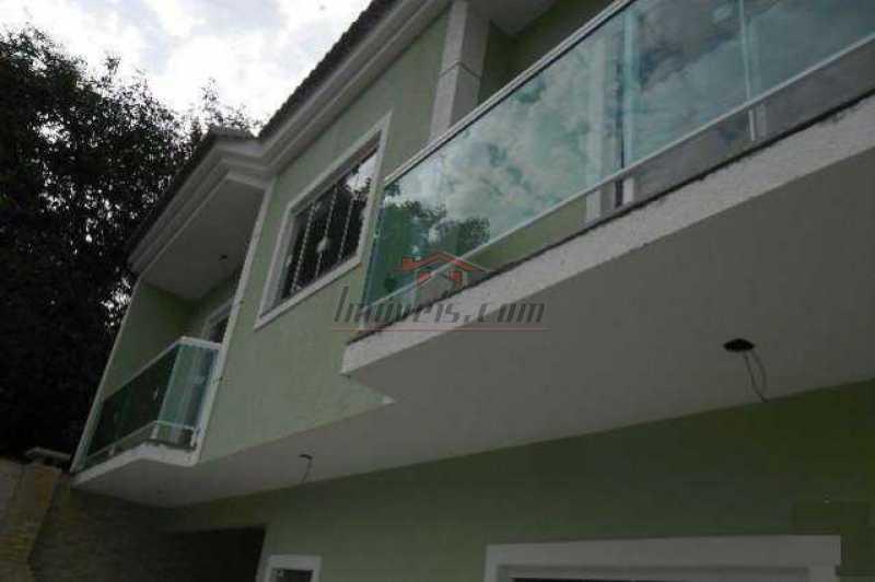 2 - Casa em Condomínio 3 quartos à venda Vila Valqueire, Rio de Janeiro - R$ 399.000 - PECN30192 - 3