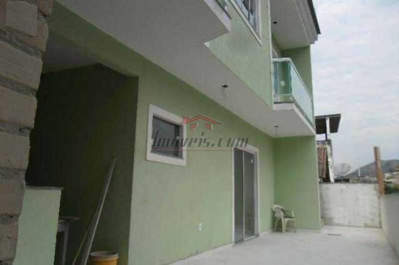 3 - Casa em Condomínio 3 quartos à venda Vila Valqueire, Rio de Janeiro - R$ 399.000 - PECN30192 - 4