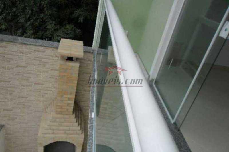 4 - Casa em Condomínio 3 quartos à venda Vila Valqueire, Rio de Janeiro - R$ 399.000 - PECN30192 - 5